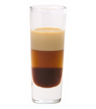 Best Shots To Drink On Your St